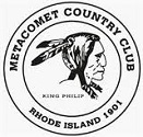 Metacomet Country Club logo